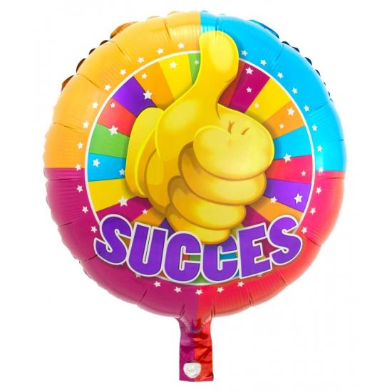 Folie ballon Succes 45 cm