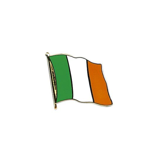 Pin vlag Ierland
