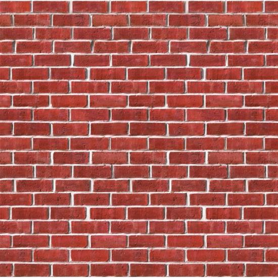 Scenesetter bakstenen muur