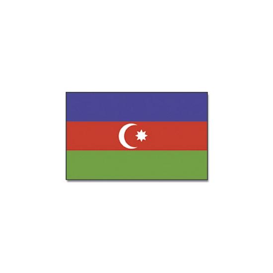 Vlag Azerbeidzjan 90 x 150 cm