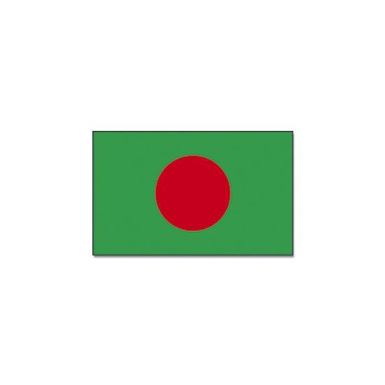 Vlag Bangladesh 90 x 150 cm