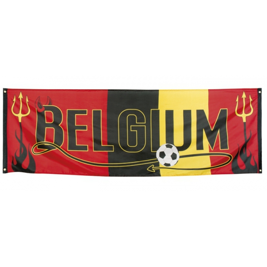 Belgie banner 220 cm