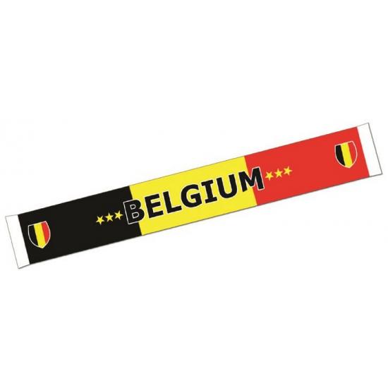 Belgie sjaal 150 cm