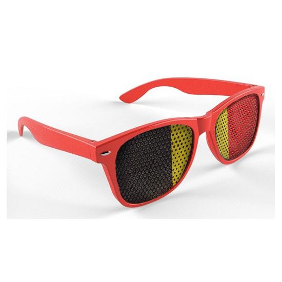 Belgie zonnebril