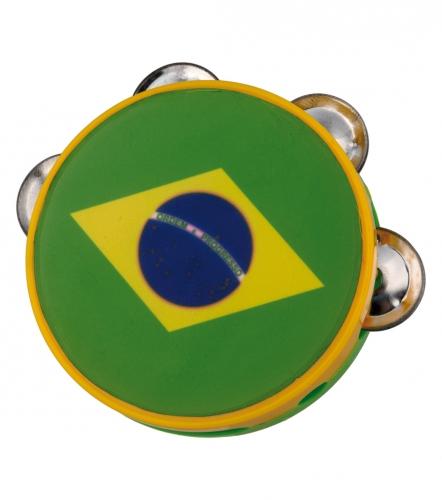 Brazilie tamboerijn 9.5 cm