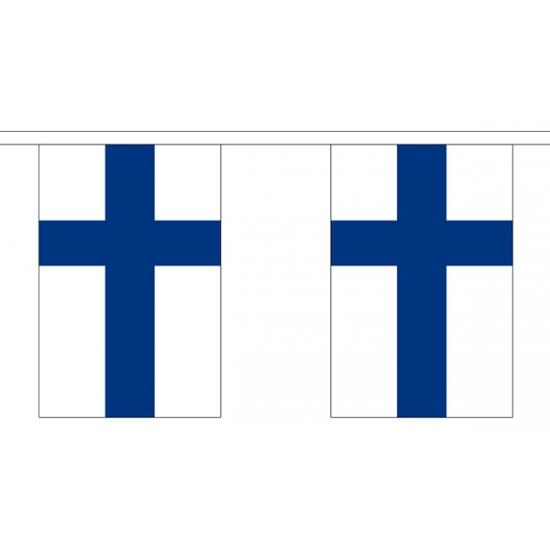 Buiten vlaggenlijn Finland 3 m
