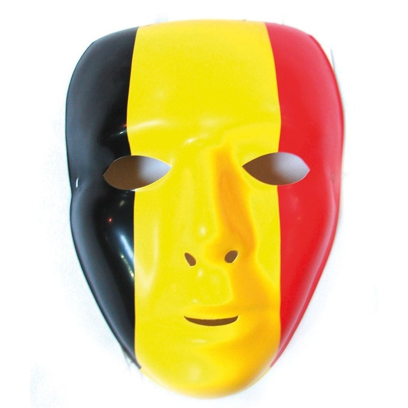Masker Belgie