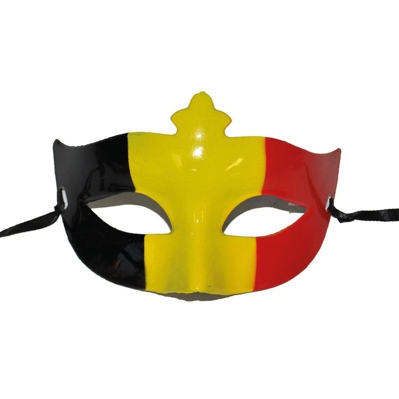 Oogmasker Belgie