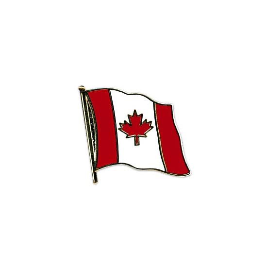 Pin Vlag Canada
