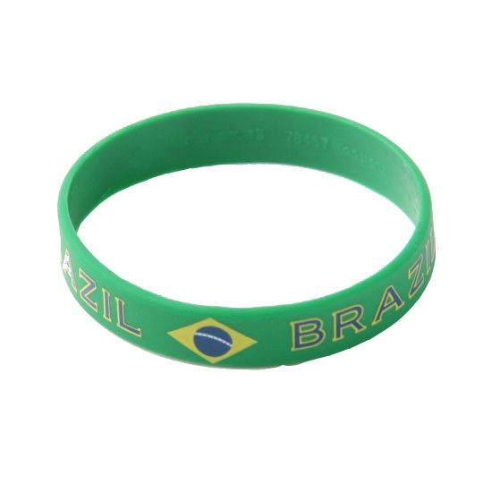 Polsbandje Brazilie