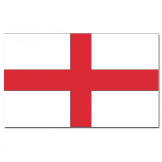 Vlag van Engeland - St George 90x150 cm