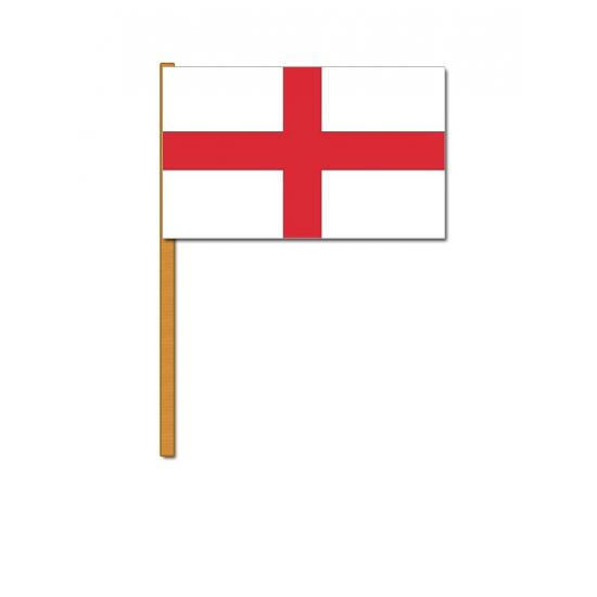 Zwaaivlag Engeland Sint George